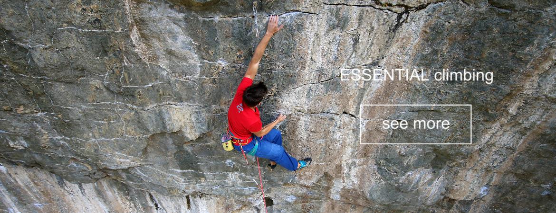 ESSENTIAL climbing fr