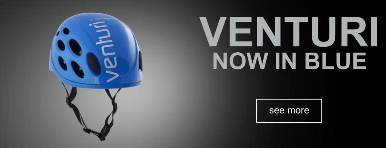 Climbing helmet Edelweiss VENTURI