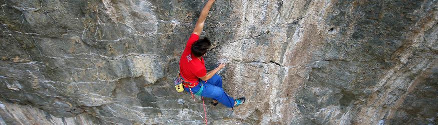 ESSENTIAL (Basic climbing)