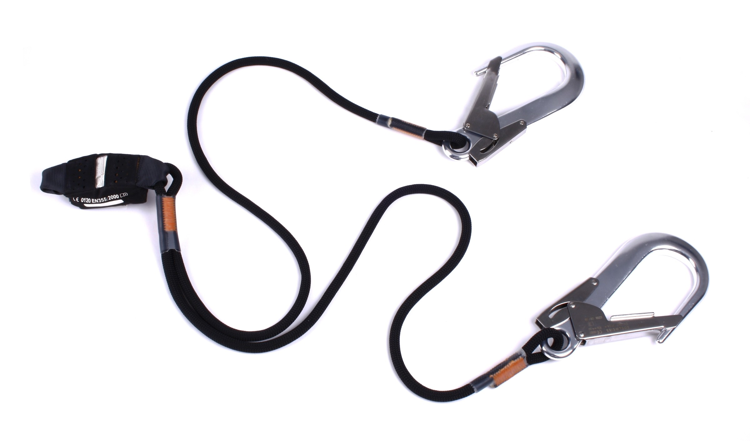 ABSORB V Lanyard with C60 connectors