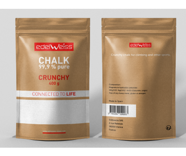 CRUNCHY CHALK pack 400 g