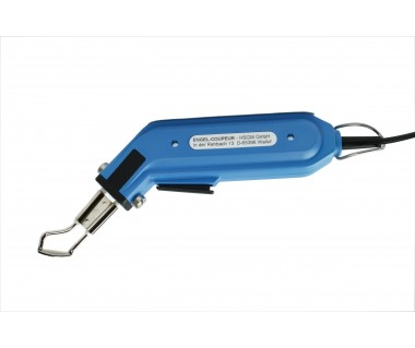 Thermo rope cutter