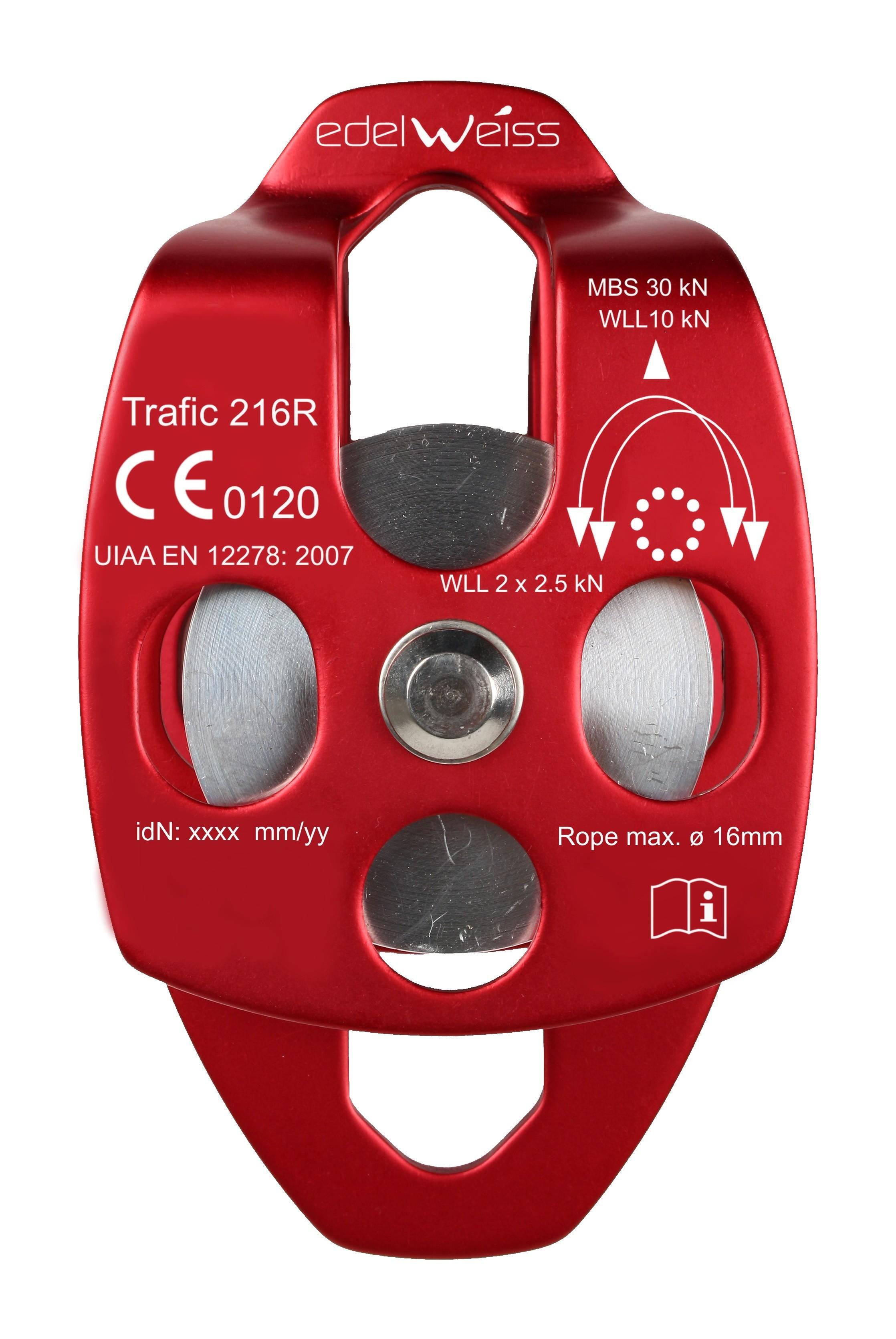 TRAFIC 216R