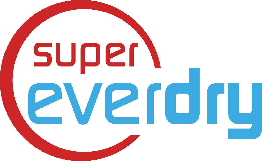 Supereverdry